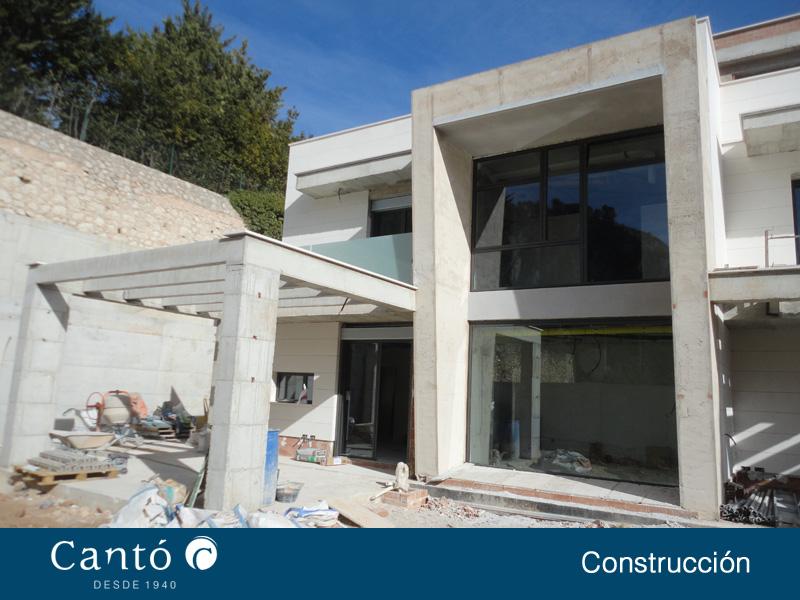 Construcción de viviendas en Alcoy y en todo alicante