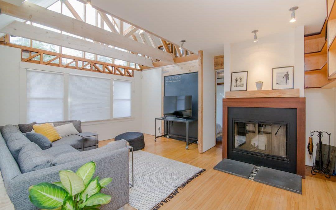 Como aprovechar al máximo todos los espacios de tu casa