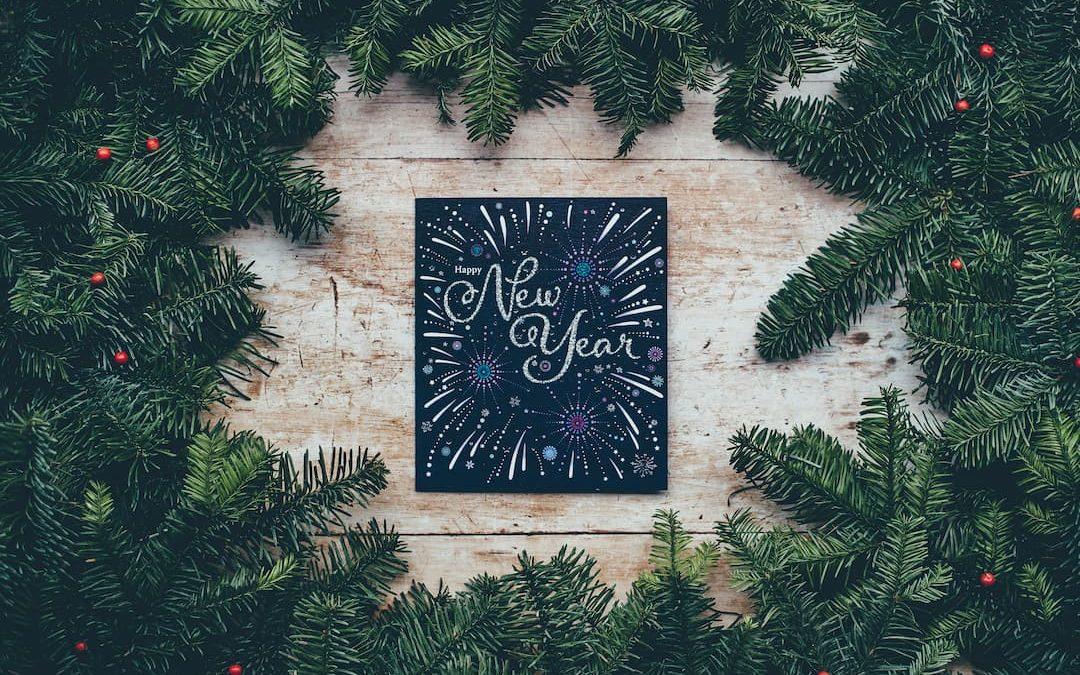Propósitos de Año Nuevo para reformar tu casa y no morir en el intento
