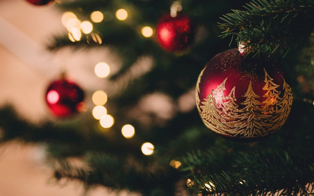 Tips para conseguir la decoración más Navideña
