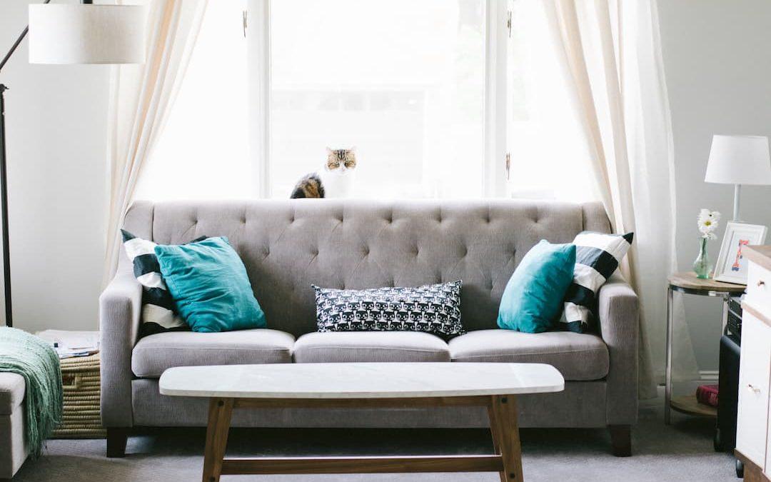 5 tips para adaptar tu hogar al 2020