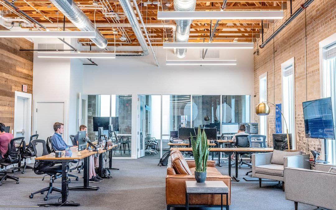 Consejos para optimizar la distribución de tu oficina