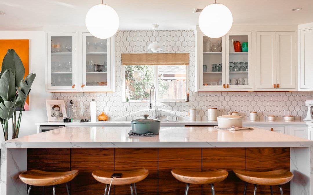 Ideas para reformar tu cocina aprovechando el espacio