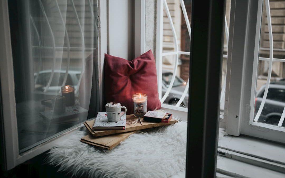 Reforma tu hogar para afrontar el frío