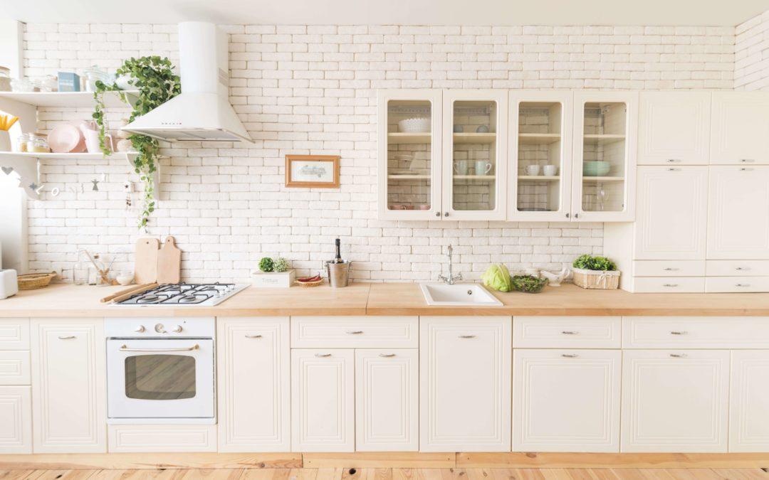 Tips para tener una cocina más ordenada