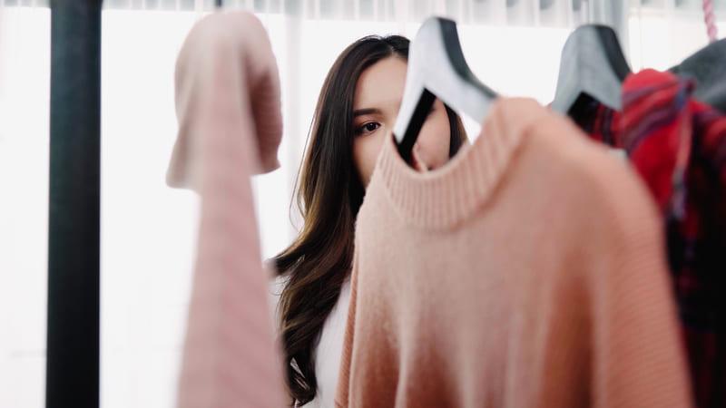 Consigue tu vestidor ideal siguiendo estos pasos